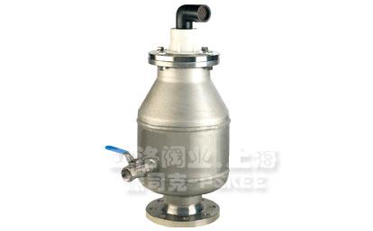 D020-16C组合式污水空气阀