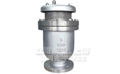 ZHKF-16R5不锈钢海水排气阀